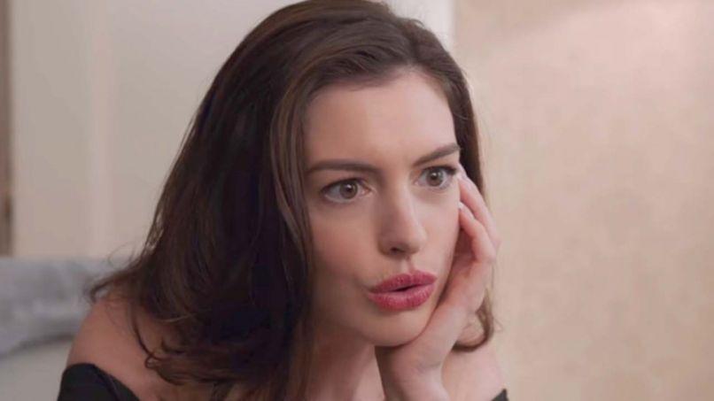 Anne Hathaway Ocean's Eight 8