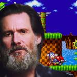 Jim Carrey, Sonic the Hedgehog