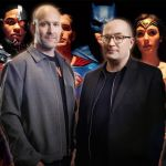 dc universe marvel writers Christopher Markus and Stephen McFeely copy