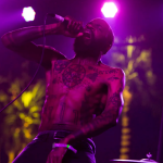 Stream Death Grips Year of the Snitch new album