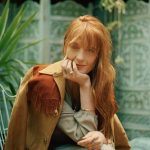 Stream Florence and The Machine High as Hope album