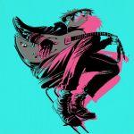 Gorillaz -- The Now Now