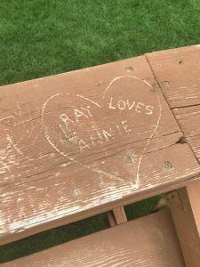 Ray Loves Annie -- Photo by Matt Melis