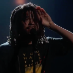 J Cole on BET Awards 2018