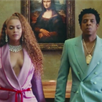 Jay Z and Beyonce's Everything is Love