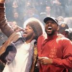 Kanye West Kids See Ghosts Album