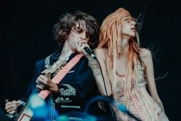 Starcrawler, photo by Kimberley Ross