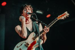 Ezra Furman, photo by Kimberley Ross