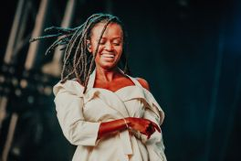 Kelela, photo by Kimberley Ross
