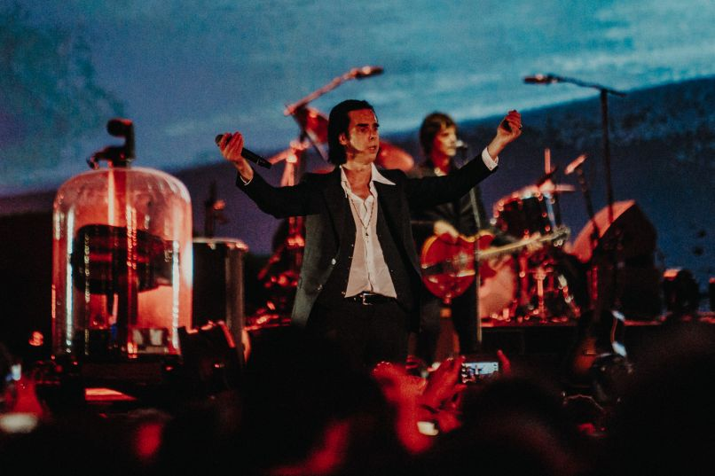 kr ps18 2thu31 26 nick cave Transcending Excellence: Primavera Sound 2018 Festival Review