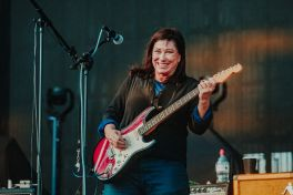 The Breeders, photo by Kimberley Ross