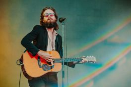 Father John Misty, photo by Kimberley Ross