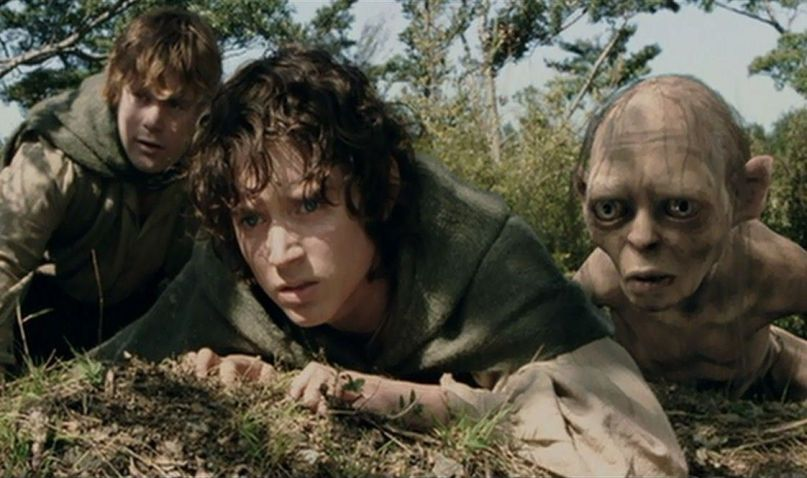 lord of the rings peter jackson amazon tv series