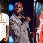 nas dave chappelle mia lauryn hill miseducation tour openers