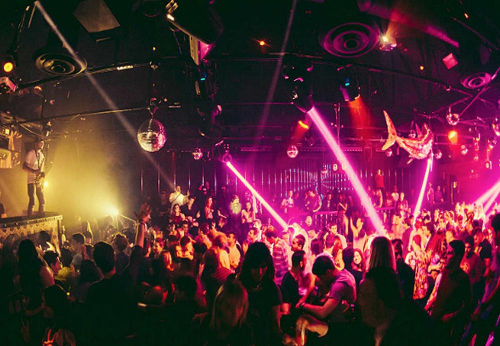 nightclub Phantastic Ferniture reveal the Origins of new single Gap Year: Stream