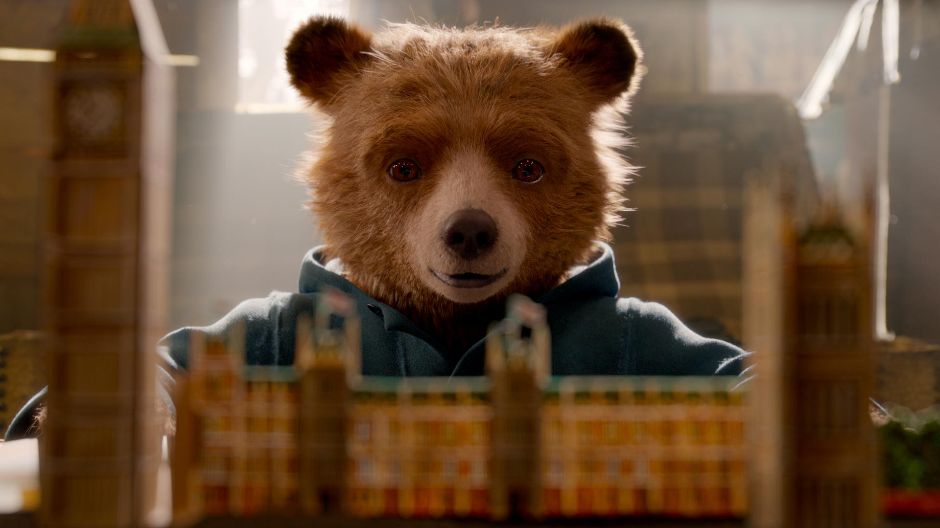 Paddington 2 (Warner Bros.)