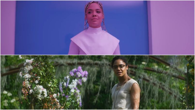 Tessa Thompson Annihilation Dirty Computer Emotion Picture