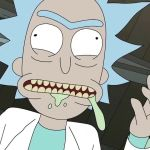 rick and morty third season streaming hulu
