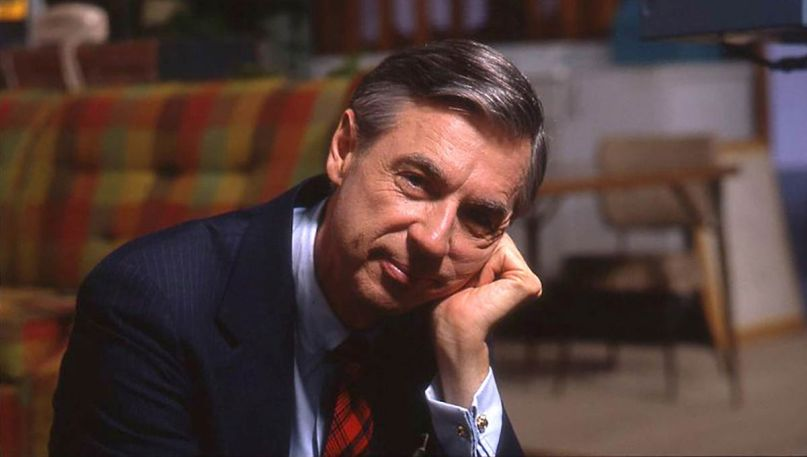 Won't You Be My Neighbor? (Focus)