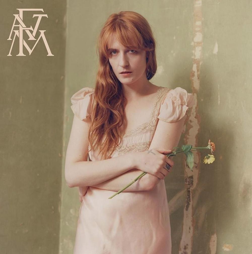 stream high as hope florence the machine listen Florence and The Machine premiere new album High as Hope: Stream