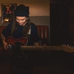 Tash Sultana Flow State Guitar Hat Debut Album Salvation video