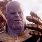 Thanos Spoilers Facebook Snooze infinity gauntlet war snap