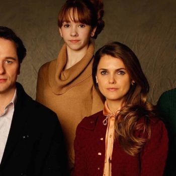 The Americans, FX