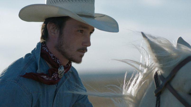 Brady Jandreau The Rider