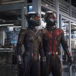 Ant-Man and the Wasp (Disney)
