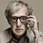 Woody Allen poster boy #MeToo