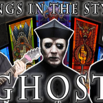 10 Songs in Style of Ghost