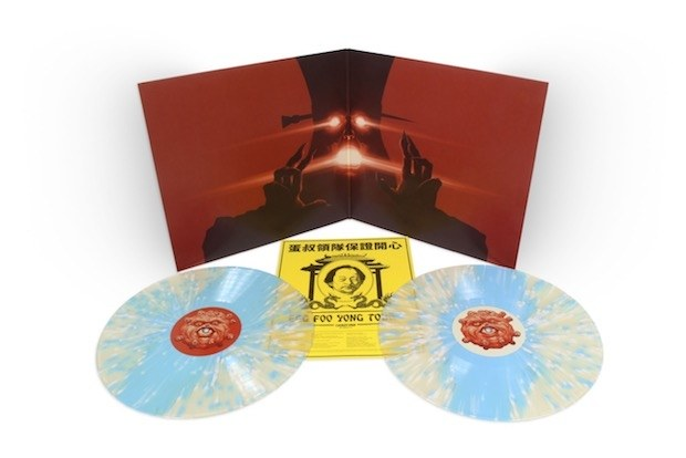 John Carpenters Big Trouble In Little China score getting reissued