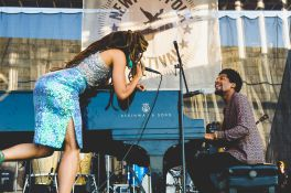 A Change is Gonna Come Jon Batiste and The Dap Kings Valerie June