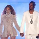 Beyonce Jay-Z Global Citzen Festival Nelson Mandela