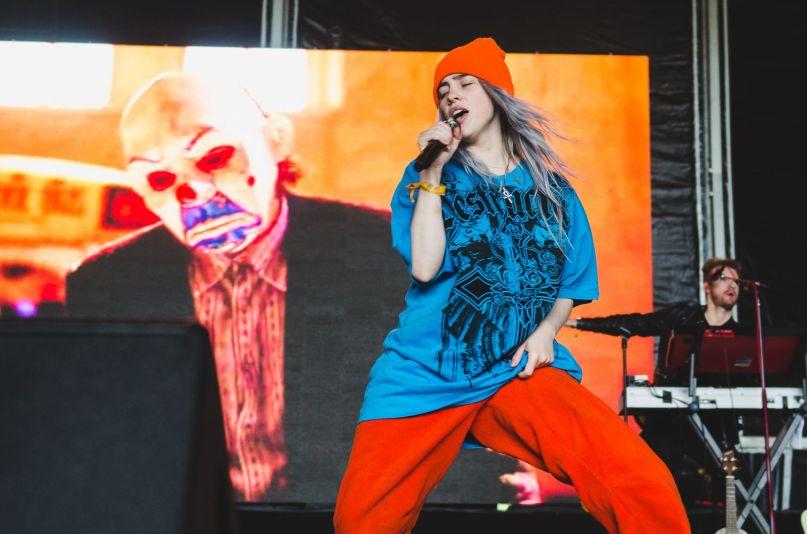 billie eilish 2018 tour datess