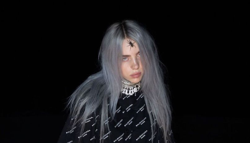 """New Song Billie Eilish """"you should see me in a crown"""""""