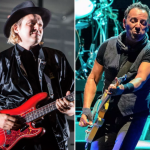 Bruce Springsteen Arcade Fire Ben Kaye Philip Cosores Spain Advice Kyle Meredith