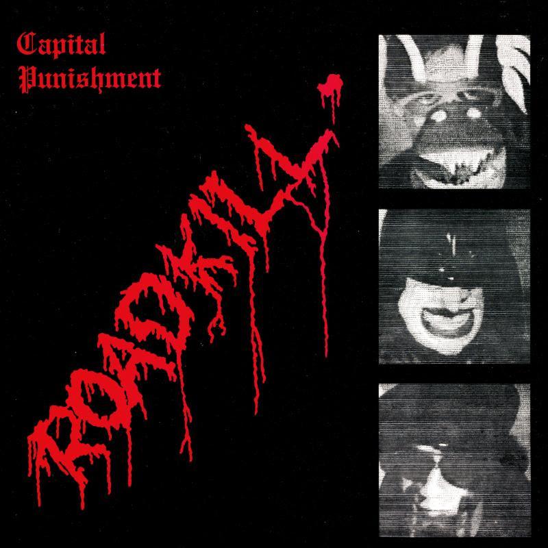 capital punishment roadkill album artwork cover art ben stiller