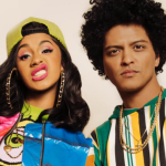 Cardi B cancels Bruno Mars tour dates