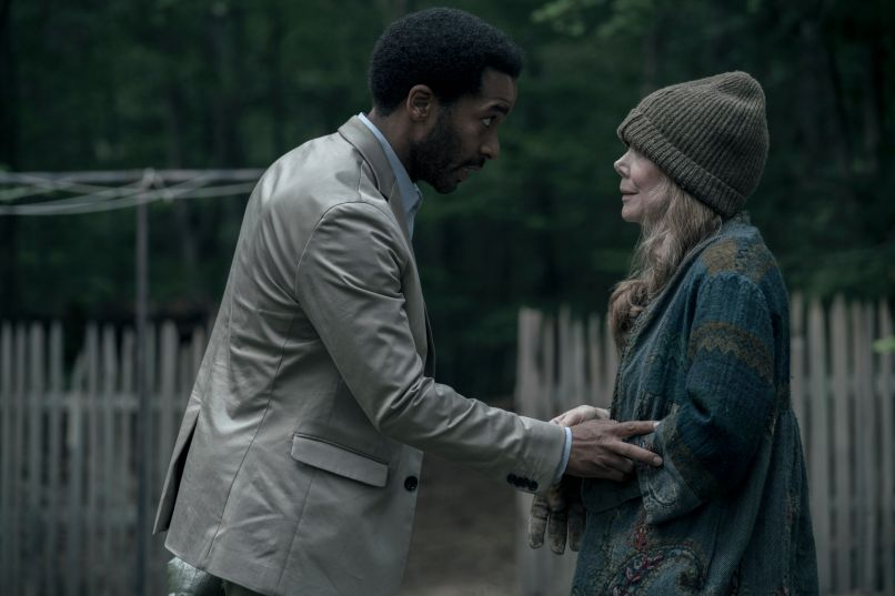 casr 101 ph 4984rta TV Review: Castle Rock Adds New Chapters to Stephen King Classics
