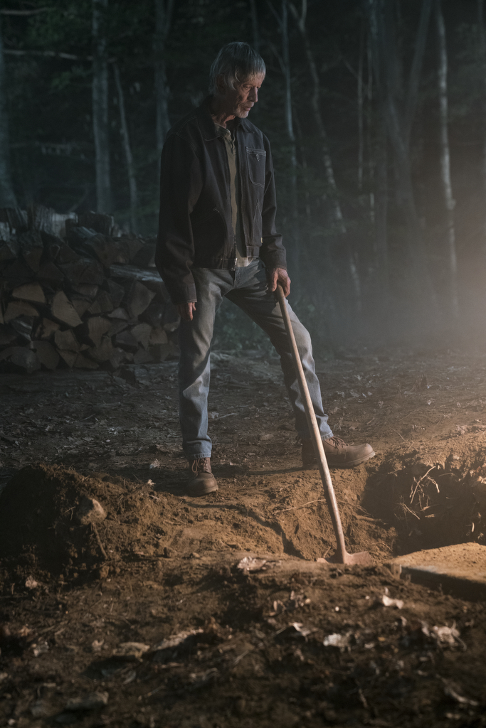 casr 101 ph 6249rt TV Review: Castle Rock Adds New Chapters to Stephen King Classics