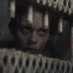 Castle Rock trailer Hulu Bill Skarsgård shawshank