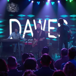 Dawes Jimmy Kimmel Live late night living in the future crack the case passwords