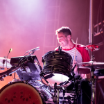 Glass Animals' Joe Seaward suffers serious bicycle accident
