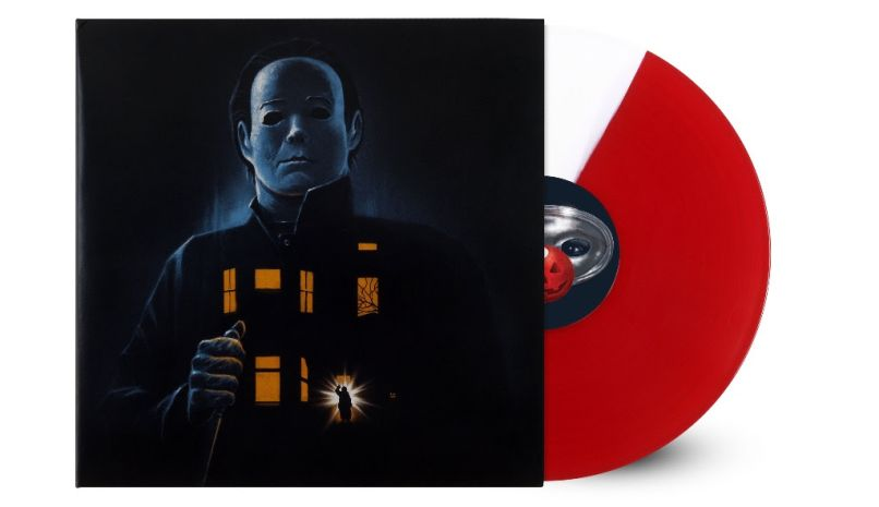 halloween 4 mondo Death Waltz reissuing Halloween 4 and 5 scores for first time in 30 years