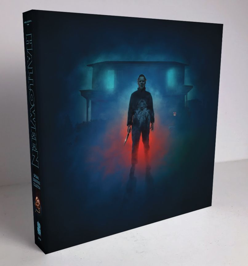 halloween box set mondo Death Waltz reissuing Halloween 4 and 5 scores for first time in 30 years