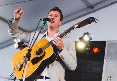 Newport Folk Festival Hamilton Leithauser & Rostam 1