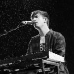 James Blake talks depression, suicidal thoughts, touring