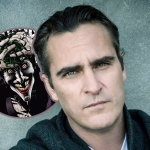 Joaquin Phoenix and The Joker Origin Movie Release Date Todd Phillips
