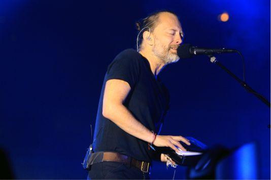 Thom Yorke rag & bone soundtrack ad 2019 collection heather kaplan